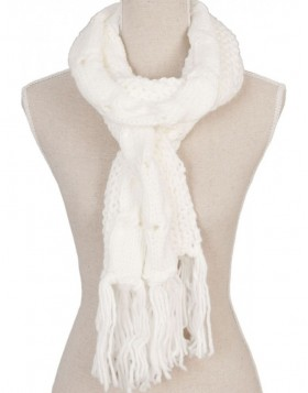 scarf SJ0275W Clayre Eef in the size 25x200 cm