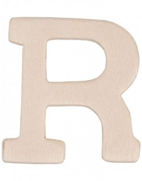 set of 3 letters R, 62296-R Clayre Eef