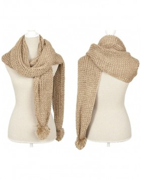 scarf SJ0402BGR Clayre Eef in the size 32x240 cm