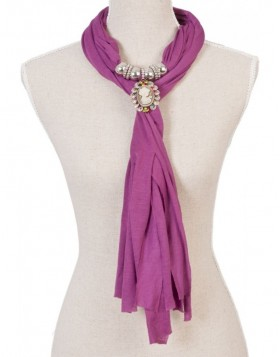 scarf SJ0339 Clayre Eef in the size 40x175 cm