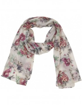 45x170 cm synthetic scarf SJ0086 Clayre Eef