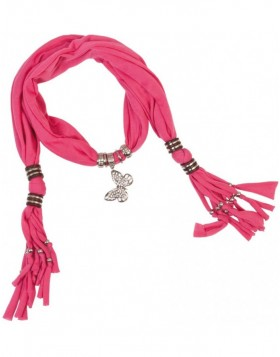 45x180 cm synthetic scarf SJ0231 Clayre Eef