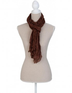 scarf SJ0588 Clayre Eef in the size 50x160 cm