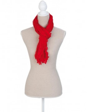 scarf SJ0592 Clayre Eef in the size 50x160 cm