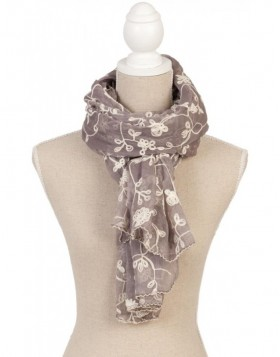 scarf SJ0500G Clayre Eef in the size 65x180 cm