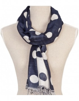 68x180 cm synthetic scarf SJ0317 Clayre Eef