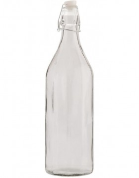 6GL1170 - decoration bottle 9x32 cm