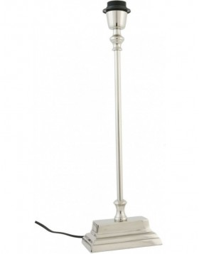 6LMP079NI Clayre Eef - lamp stand 44x15x8 cm