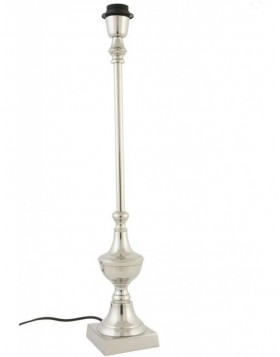 6LMP081NI Clayre Eef - lamp stand 55x10x10 cm