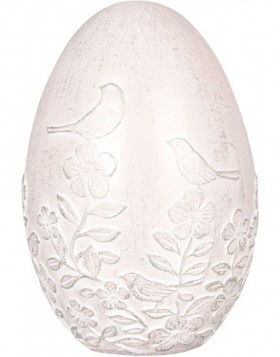 6PR0549 Clayre Eef - Easter egg BIRDS