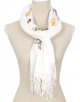 70x170 cm synthetic scarf SJ0388 Clayre Eef