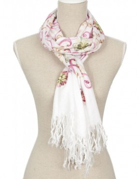 70x170 cm synthetic scarf SJ0393 Clayre Eef