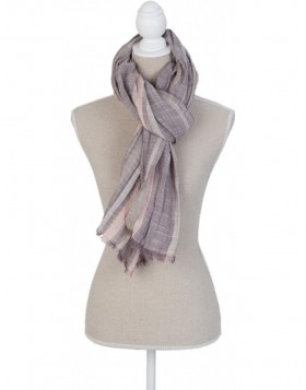 70x175 cm synthetic scarf SJ0597P Clayre Eef
