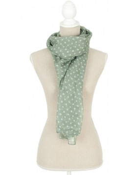 70x180 cm synthetic scarf SJ0542GR Clayre Eef