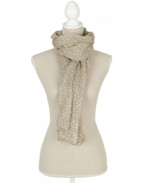 scarf SJ0543BGR Clayre Eef in the size 70x180 cm