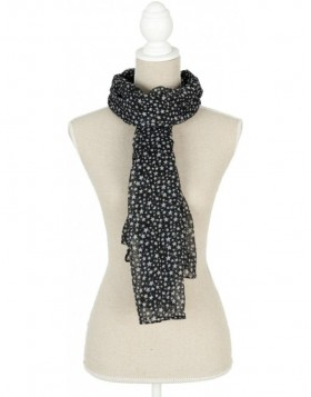 70x180 cm synthetic scarf SJ0543Z Clayre Eef