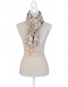 70x180 cm synthetic scarf SJ0573N Clayre Eef