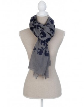 scarf SJ0654G Clayre Eef in the size 70x180 cm