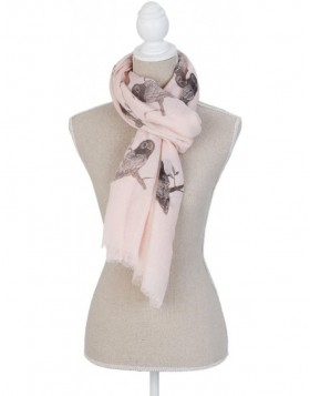 70x180 cm synthetic scarf SJ0656P Clayre Eef