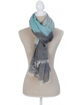 scarf SJ0673G Clayre Eef in the size 70x180 cm