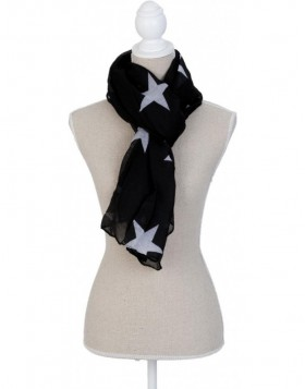 scarf SJ0596Z Clayre Eef in the size 80x180 cm