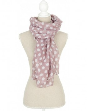 90x180 cm synthetic scarf SJ0534A Clayre Eef