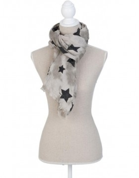 scarf SJ0549GR Clayre Eef in the size 90x180 cm