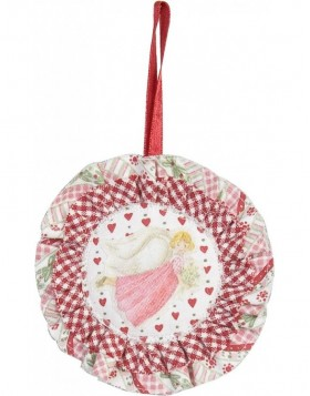 Anh�nger Dreaming of Christmas � 10 cm