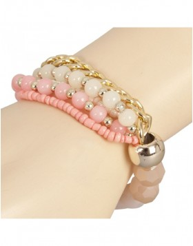 bracelet B0101146 Clayre Eef Art Jewelry