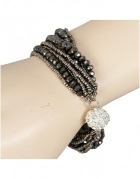 bracelet B0101505 Clayre Eef Art Jewelry
