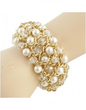 bracelet B0101552 Clayre Eef Art Jewelry