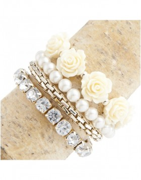 bracelet B0101651 Clayre Eef Art Jewelry