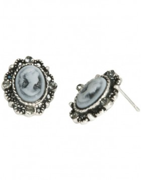 costume jewellery earrings - B0200020 Clayre Eef