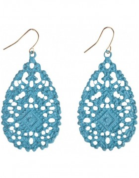 costume jewellery earrings - B0200118 Clayre Eef