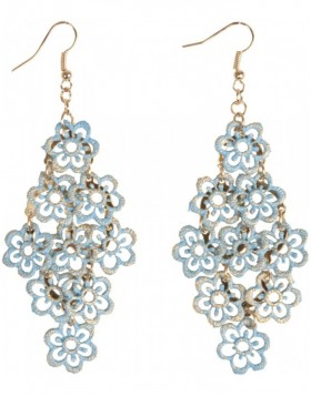 costume jewellery earrings - B0200125 Clayre Eef