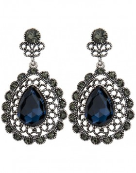 costume jewellery earrings - B0200271 Clayre Eef