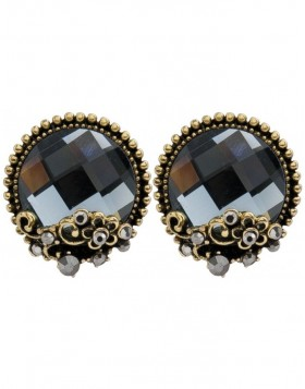 costume jewellery earrings - B0200274 Clayre Eef