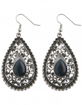 costume jewellery earrings - B0200286 Clayre Eef