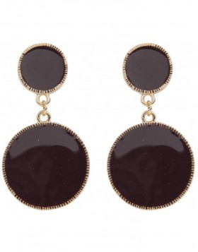 costume jewellery earrings - B0200307 Clayre Eef