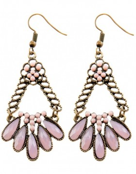 costume jewellery earrings - B0200324 Clayre Eef