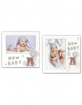 baby photo frame RODRIGO for 10x15 cm or 13x18 cm