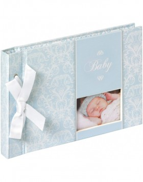 baby photo album DAYDREAMER for boys 24 x 16 cm