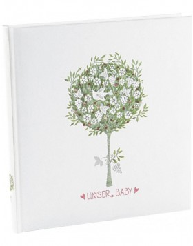 Babyalbum Tree of life