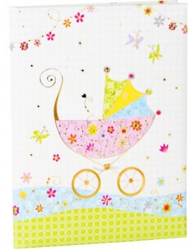 Babytagebuch Little Star