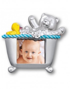 Barry Baby photo frame 5x5 cm
