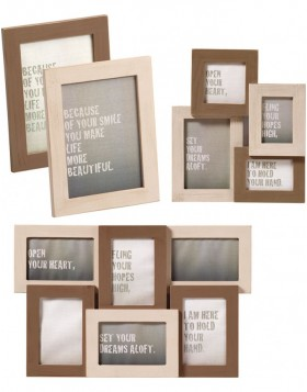 Picture Frame Bete 10x15 cm and 13x18 cm