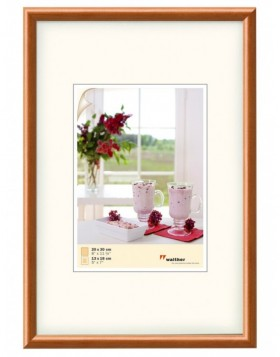 wooden photo frame MERAN - 9x13 cm beech