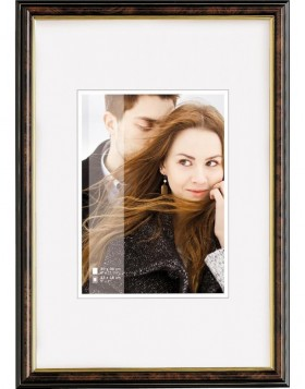 Picture frame Smell 13x18 cm root wood
