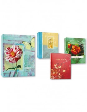 Carta album to slip-in 200 pictures 5x7.5