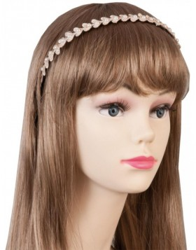 Clayre Eef hair ribbon HB0094